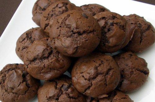 Muffins de chocolate, tentempié en el Reino Unido