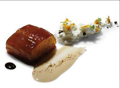 Restaurantes españoles con estrellas Michelin