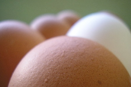 Huevos quimbos, un postre divino