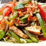Chop Suey, tradicional plato chino