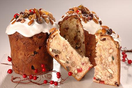 Pan dulce, una tradición de Navidad