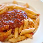 Salsa Pomodoro, un clásico de Italia