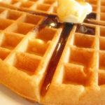 Waffles, una delicia belga