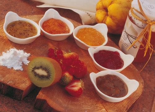 El origen portugués de las mermeladas
