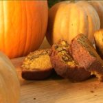 Pan de calabaza, legado de los amerindios