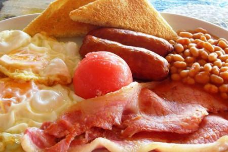 Comer en Inglaterra, cocina inglesa