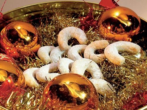 galletas navideñas austriacas