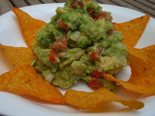 Como preparar nachos mexicanos