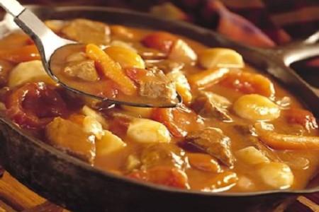 Sancocho Dominicano, receta para fiestas