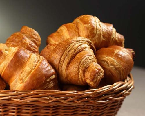 Croissant, un clásico de la repostería