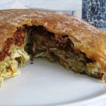 Pastela, plato nacional de la cocina marroquí