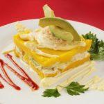 Cómo hacer causa a la limeña, receta peruana