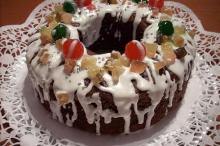 Torta Galesa, desde la Patagonia Argentina
