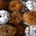 Rosquillas tontas y listas, tradición madrileña