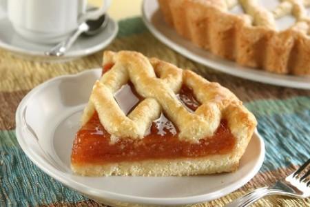 Pasta frola, tarta para el mate en Argentina