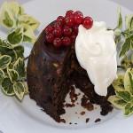 Christmas pudding, navidad en Inglaterra
