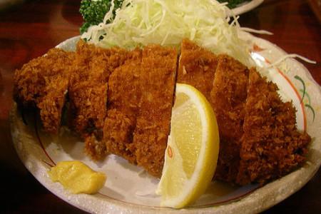 Cómo preparar Tonkatsu, receta Japonesa