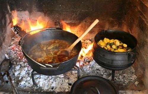 Cordero al potjie: deliciosa receta sudafricana