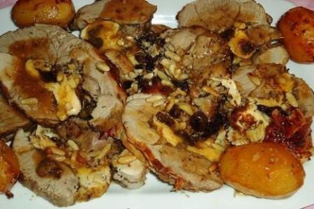 El gouse: receta neozelandesa de cordero