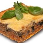 La moussaka, clásico de la gastronomía griega