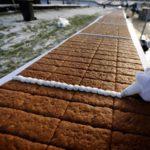 Pan de miel: otro exquisito postre egipcio