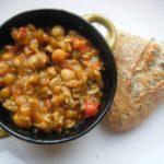 Harira, plato de la gastronomía marroquí