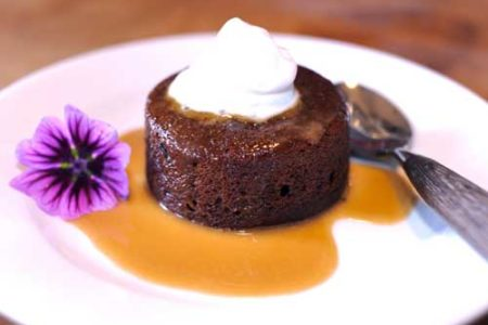 Sticky Toffee Pudding, delicia inglesa