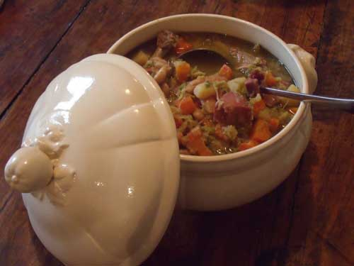 Bearnesa Sopa