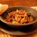 Receta del Bigos, plato nacional polaco